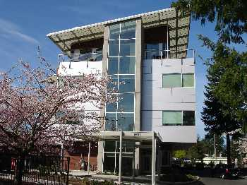 Bowen Heritage building