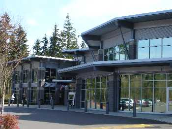 Gig Harbor YMC building