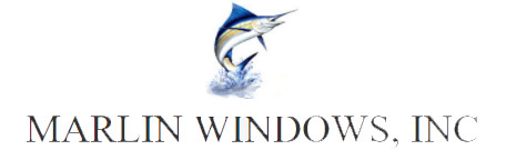 Marin Windows Inc. logo