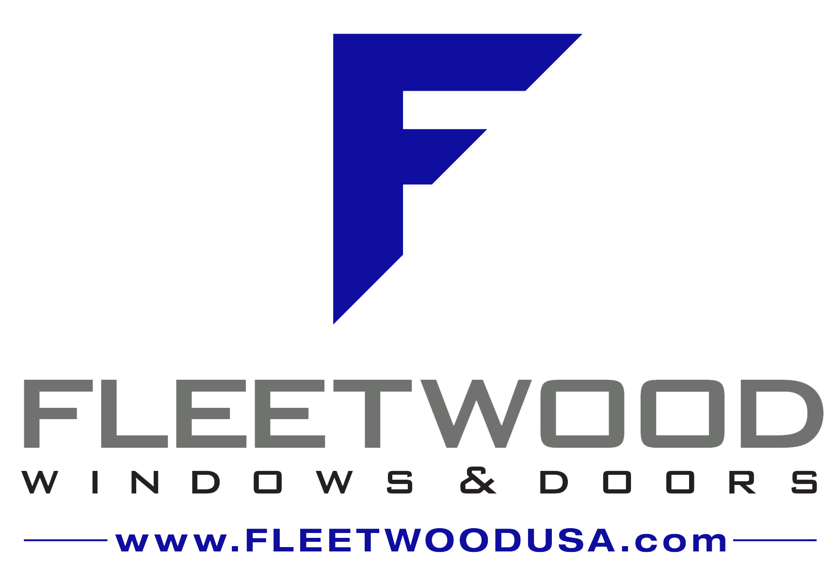 fleetwood logo full